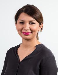 Dr Lily Taheri