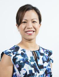 Dr Vicki Foo, Dentist