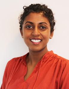 Dr Yeshani Chandraweera, Dentist
