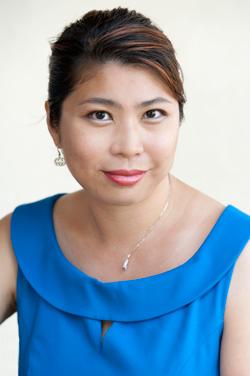 Dr Maria Hui, Dentist