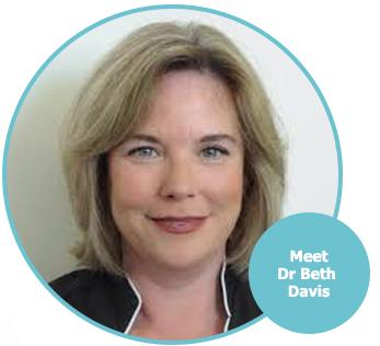 meet dr beth davis