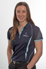 Dr. Tonilee Pelz, Sports Chiropractor