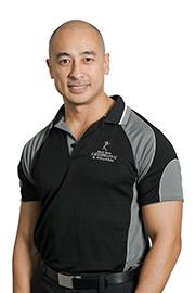 Dr. Brian Resurreccion