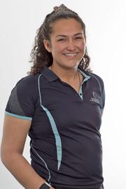 Keisha Walsh