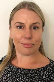 Kellie Harler, Chiropractic Assistant