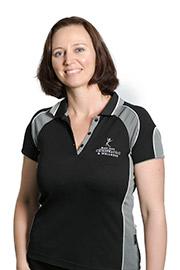 Remedial Massage Therapist, Kirsty O'Sullivan