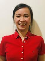 Michelle Wen Chen