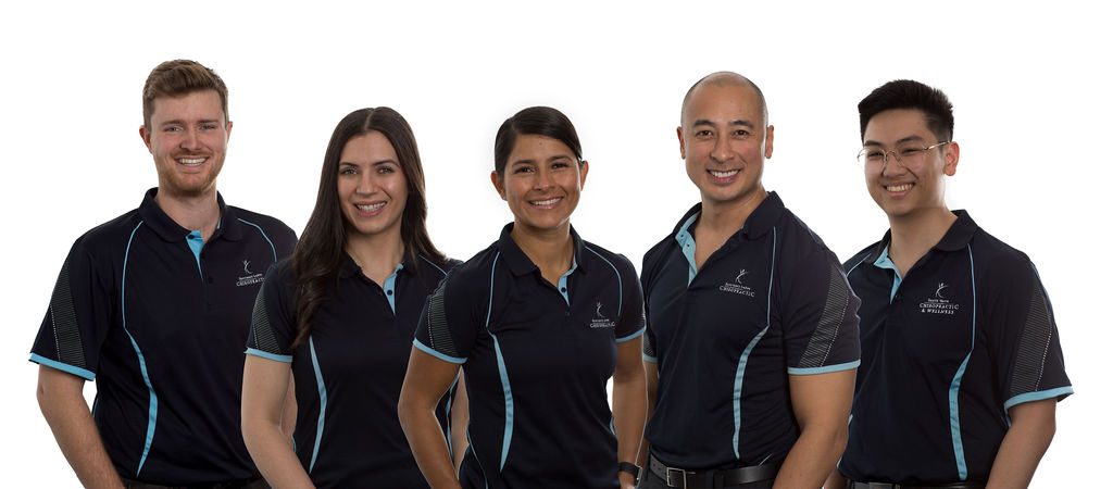 Our South Yarra Chiropractors