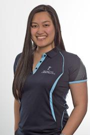 Dr. Sheila Phan, Chiropractor