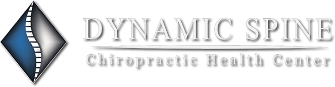 Dynamic Spine Chiropractic Health Center logo - Home