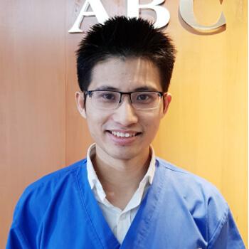 Dr Haowen Zeng, Dentist