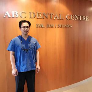 Dr Jim chuang Dentist