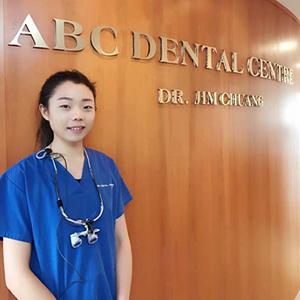 Dr jia ying hua