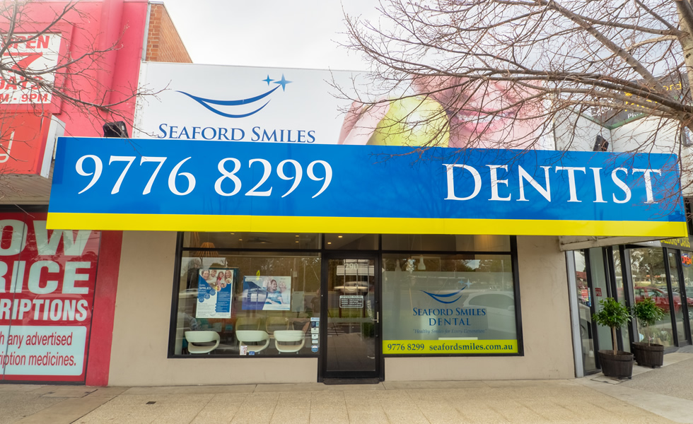 Seaford Smiles Dental Office