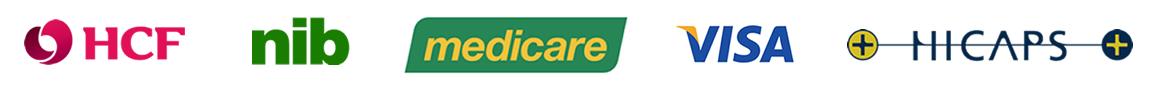 Preferred providers logo
