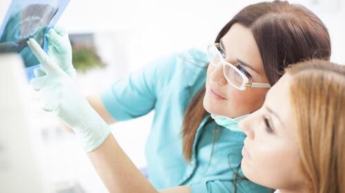 dentist etobicoke