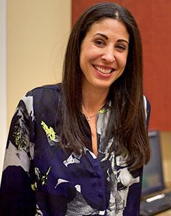 Dr.  Shara Posner