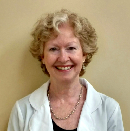Joanie Stewart