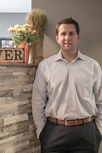 Dover Chiropractor Dr. Chris Schellinger