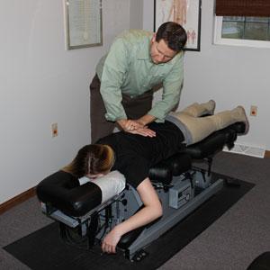 Chiropractic Care Dover De C Schell Chiropractic