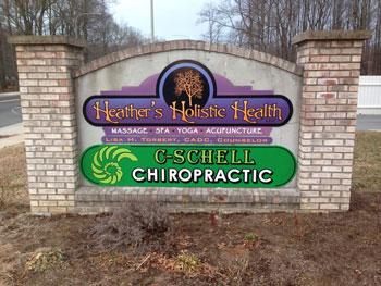 Dover Chiropractor C-Schell Chiropractic