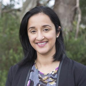 Dentist Parkdale Nidhi Ramroop