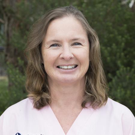 Julie Moody-Dental Assistant