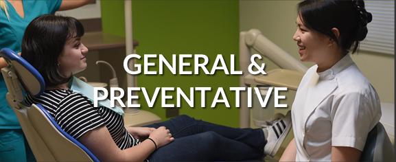 General & Preventative