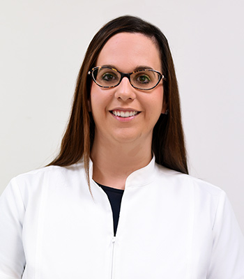 Dr Emma Basaglia