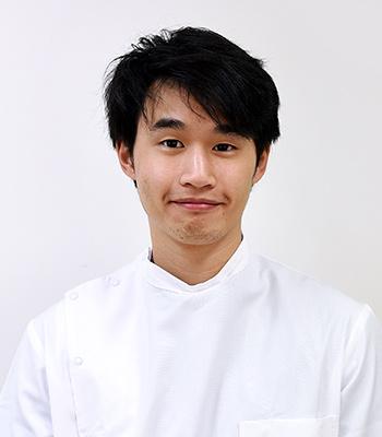 Dr Jonathan Ng