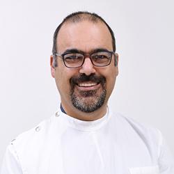 Dr Steven Kazoullis