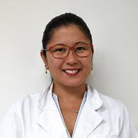 Candy Oshiro Dental Technician