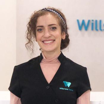 Dr Dana Dentist