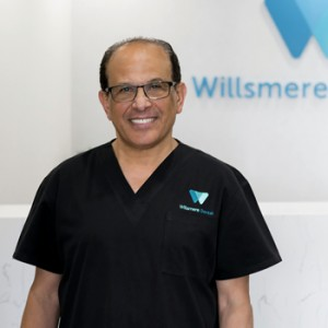 Dr Medhat Ramzy Dentist Kew