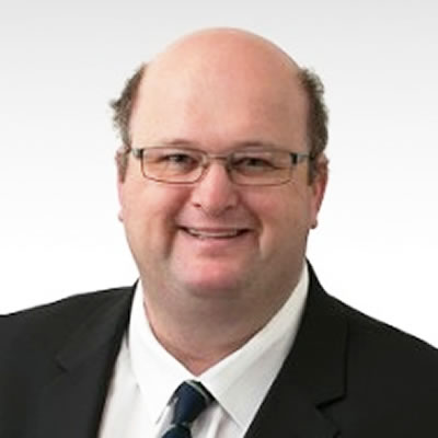 Dr Sean Hogan