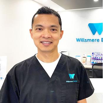 Shannon Gune, Dentist