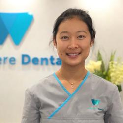 Han, Dental Assistant