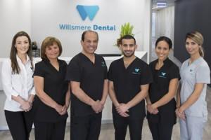 Willsmere Dental Team