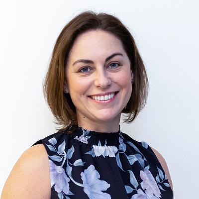 Dr Helen Schofield