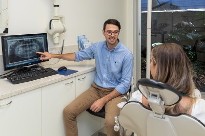 wisdom teeth removal McIntyre dental adelaide