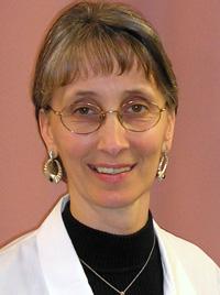 Dayton Chiropractor, Dr. Barbara Cook