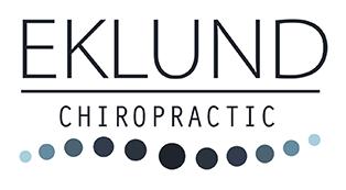 Eklund Chiropractic logo - Home