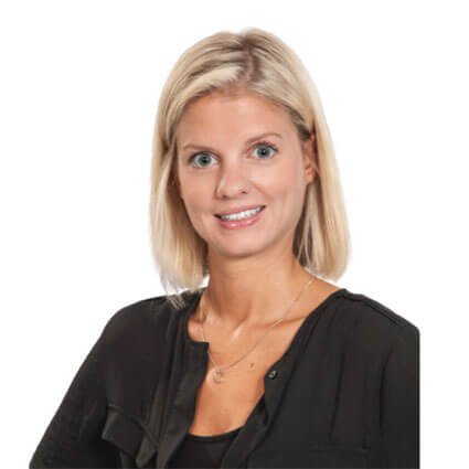 Chiropractor Barrie, Dr. Alexandra McFayden