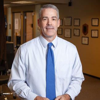 Chiropractor Denver, Dr. Jim Doran
