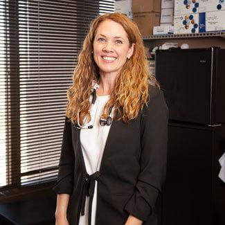 Integrative Health & Rehabilitation Nurse Practitioner, Melanie Cross