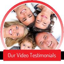 Our Video Testimonials