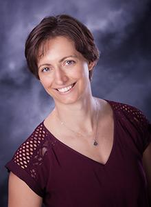 Dr. Amy Dwyer