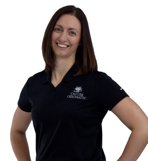 Dr. Heather Dwyer, Dwyer Chiropractic