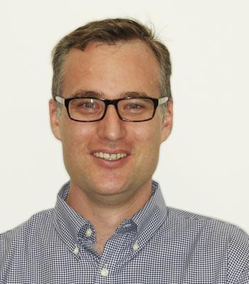 Dr Michael Erbacher
