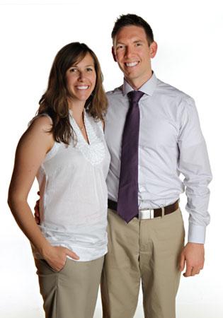 Springfield Chiropractors Drs. Shanna and John Paciorek